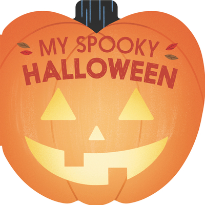 My Spooky Halloween (My Little Holiday) Cover Image