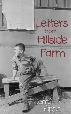 Letters from Hillside Farm Cover