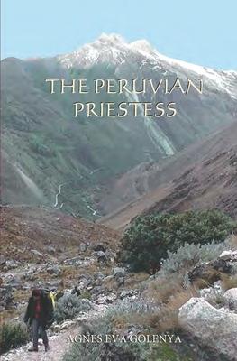 The Peruvian Priestess Cover Image