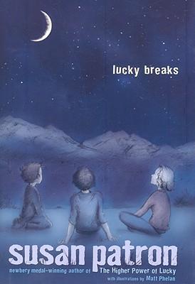 Lucky Breaks Cover