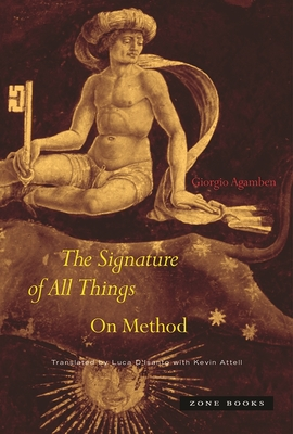 The Signature of All Things: On Method Cover Image