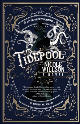 Tidepool Cover Image