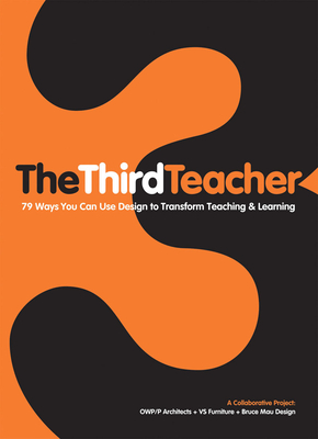 The Third Teacher Cover Image
