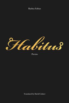 Cover for Habitus