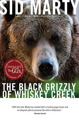 The Black Grizzly of Whiskey Creek Cover Image