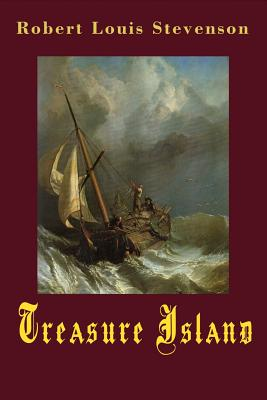 Treasure Island (Illustrated) Cover Image