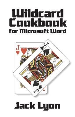Wildcard Cookbook for Microsoft Word Cover Image