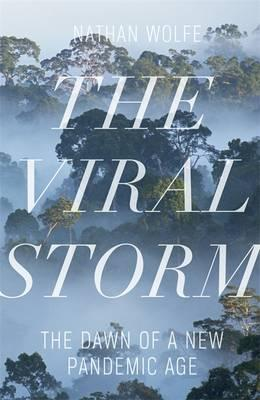 Viral Storm Cover