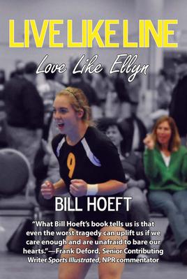 Live Like Line / Love Like Ellyn Cover Image