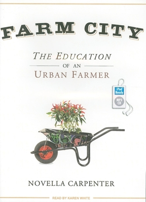 Farm City Cover