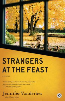 Strangers at the Feast: A Novel Cover Image