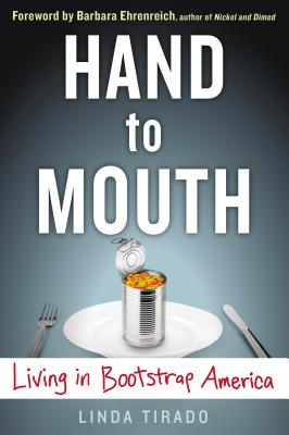 Cover for Hand to Mouth