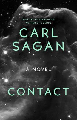 Contact: A Novel Cover Image