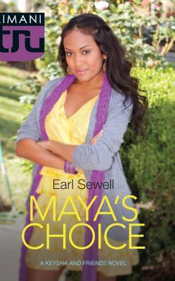 Maya's Choice Cover