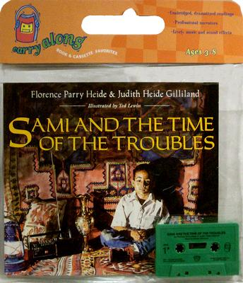 Sami and the Time of the Troubles Book & Cassette Cover Image