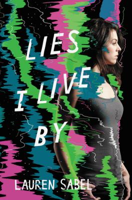 Lies I Live by Cover