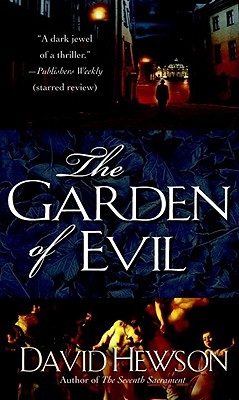 The Garden of Evil Cover Image