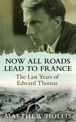 Now All Roads Lead to France Cover