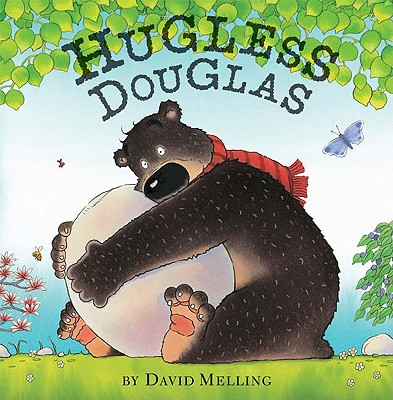 Hugless Douglas Cover