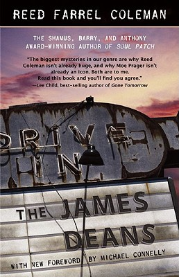 The James Deans Cover