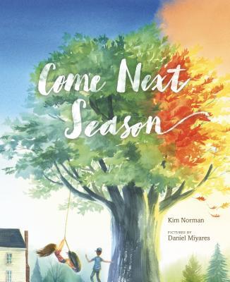 Come Next Season Cover Image