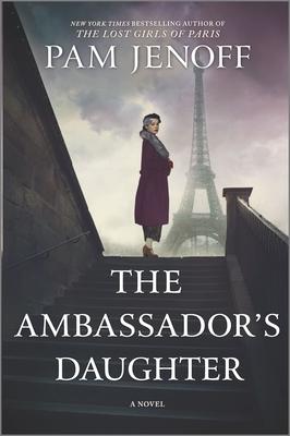 The Ambassador's Daughter (Kommandant's Girl) Cover Image