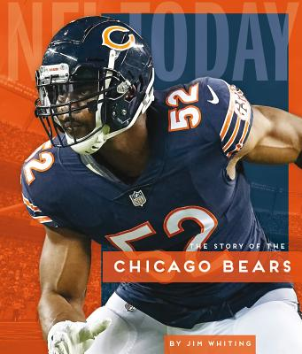 Chicago Bears (NFL Today) Cover Image