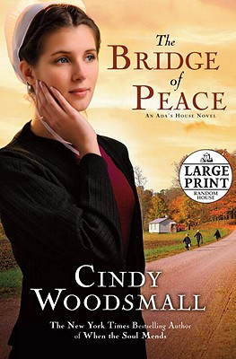 The Bridge of Peace Cover Image