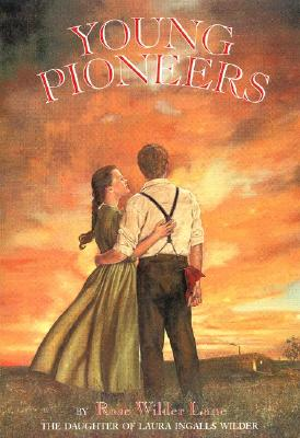 Young Pioneers Cover