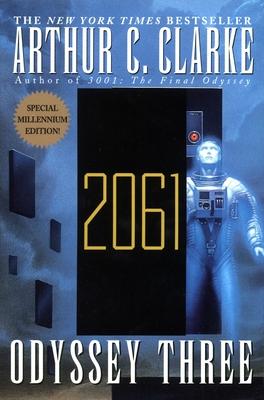 2061: Odyssey Three Cover Image