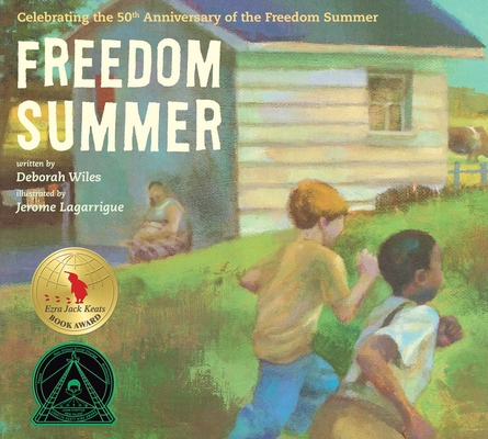 Freedom Summer Cover