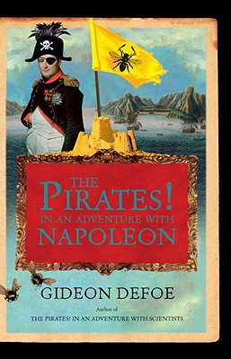 The Pirates! In an Adventure with Napoleon Cover