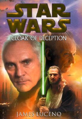 Cloak of Deception: Star Wars Cover Image