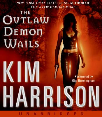 The Outlaw Demon Wails Cover Image
