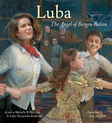 Luba Cover