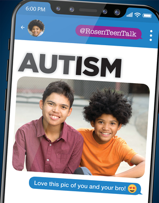 Autism Cover Image