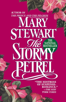The Stormy Petrel Cover