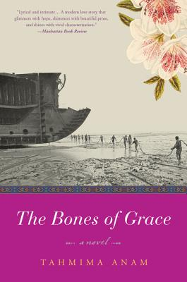 The Bones of Grace: A Novel Cover Image