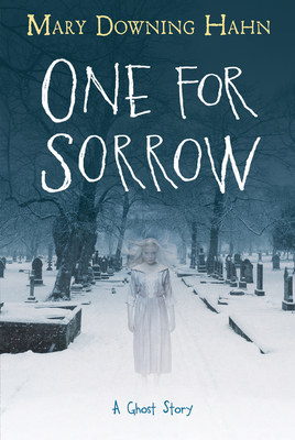 One for Sorrow: A Ghost Story Cover Image