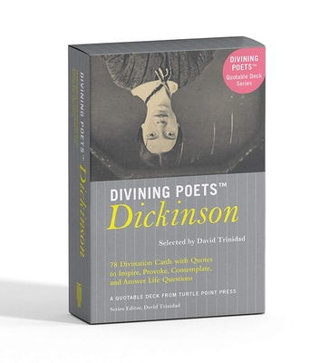 Divining Poets: Dickinson Cover Image