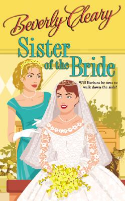 Cover for Sister of the Bride (rack)