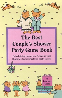 The Best Couple's Shower Party Game Book Cover Image