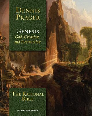 The Rational Bible: Genesis Cover Image