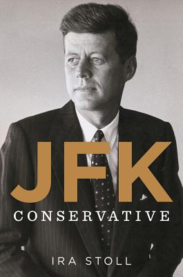 JFK, Conservative Cover Image