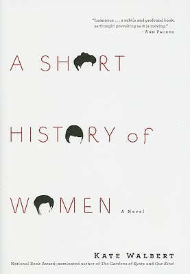 A Short History of Women Cover