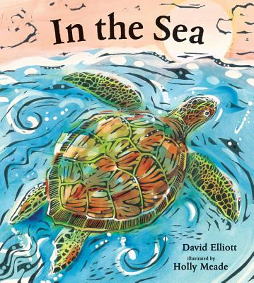 In the Sea Cover Image