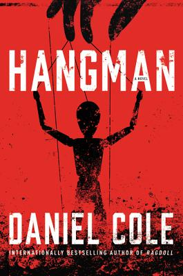 Hangman: A Novel Cover Image