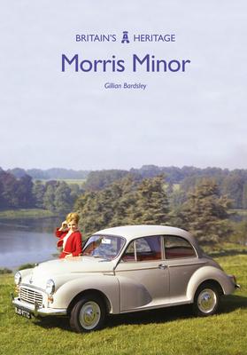 Morris Minor (Britain's Heritage) Cover Image