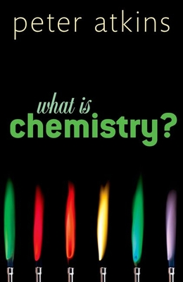 What Is Chemistry? Cover