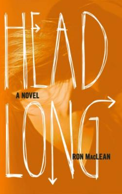 Headlong Cover